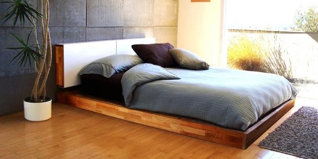 Что необходимо знать о кроватях подиумах