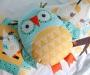 Шьем подушку-сову своими руками: выкройка, рекомендации и правила создания