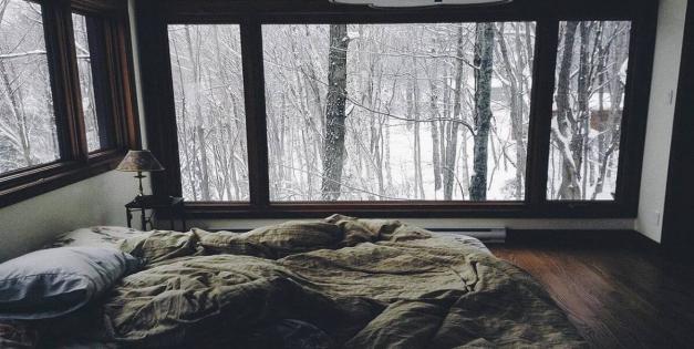 Какая температура необходима в спальне для комфортного сна