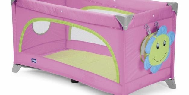 Выбираем кроватку манеж для ребенка