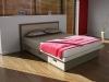 Кровати с ящиком для белья