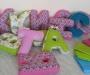 Мягкие буквы-подушки – милые сердцу подружки