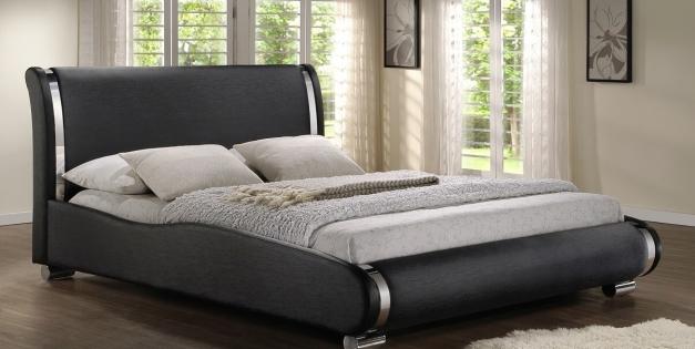 Чем руководствоваться, выбирая двуспальную кровать