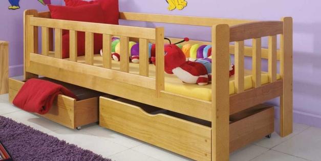 Кровати для детей от 5 лет: советы по выбору