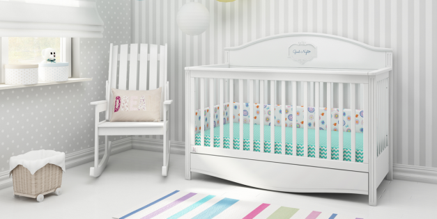 Выбираем детскую кровать-трансформер