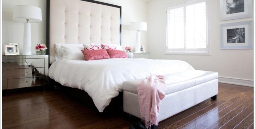 Советы по изготовлению подголовников для кровати своими руками