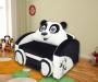 Детский диван c механизмом панда