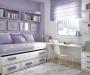 Идеи оформления интерьера спальни для девушки
