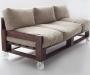 Создаем эксклюзивный диван из поддонов: полезные советы и оригинальные идеи