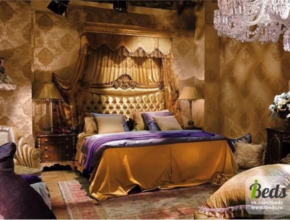 Самая дорогая кровать от Provasi