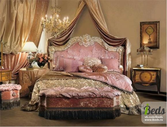 Кровать Coco 0410