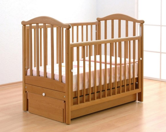 кроватка трансформер для младенцев