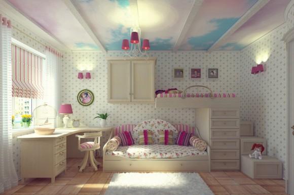 Двуспальная диван кровать