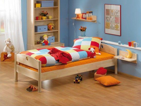 Выбор подростковой кровати
