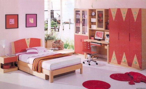 Правильная подростковая кровать