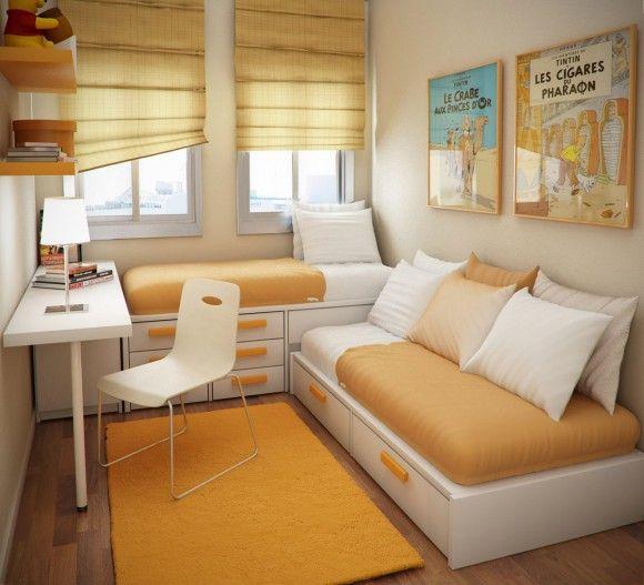Кровати для подростков с ящиками