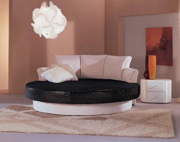 Кровать для влюбленных