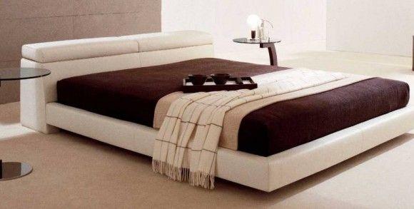 отличная кровать-подиума