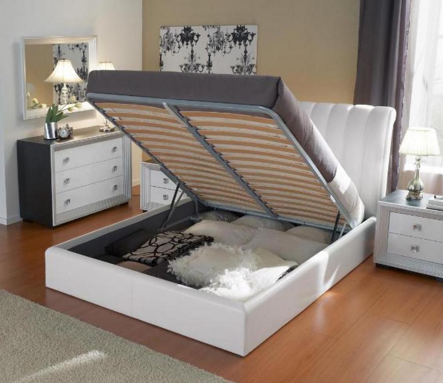Купить кровать с механизмом 160х200