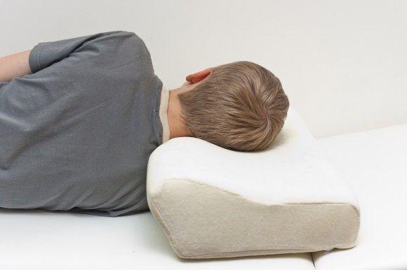 Подушка ортопедическая для хорошего отдыха