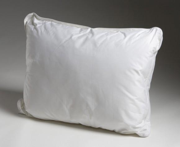 Чем хороша синтетика в подушке