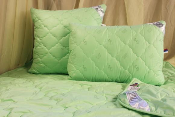 Натуральная подушка