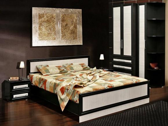 Двуспальная Белорусская кровать