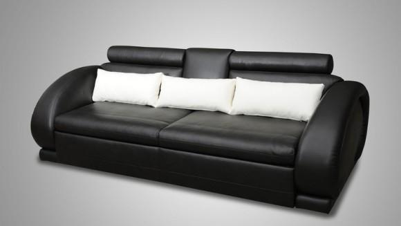 Элегантный диван кровать