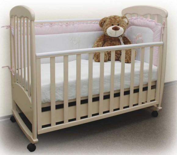 Материалы для детских кроваток для новорожденных