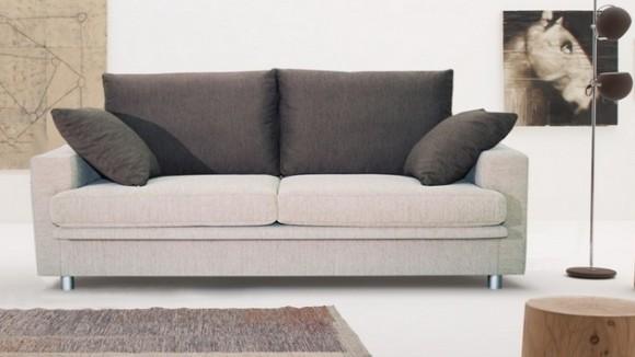 Удобный небольшой диванчик