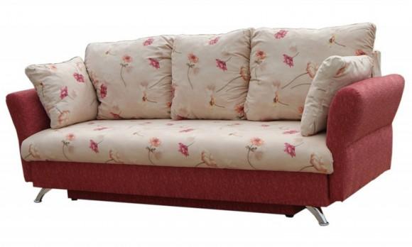 Красивый диван под интерьер