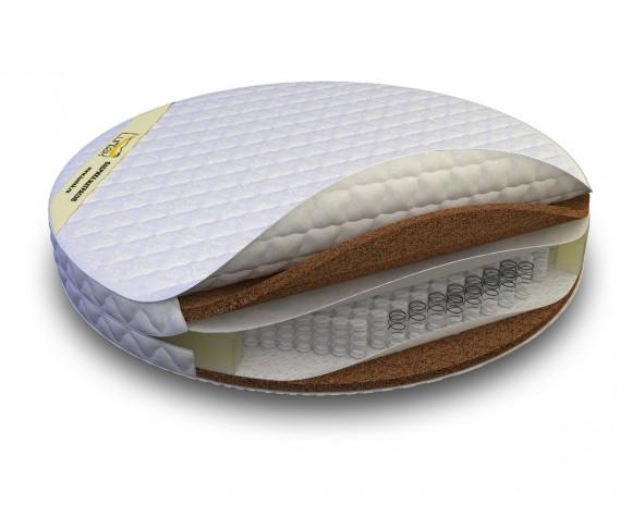 Матрас для круглой кровати