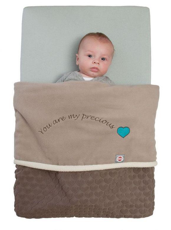 Одеяло для малыша