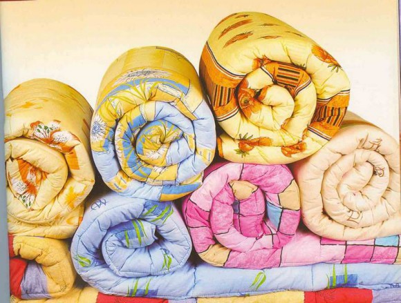 Одеяла на любой вкус