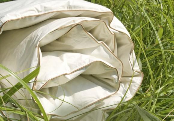 Экологическое одеяло