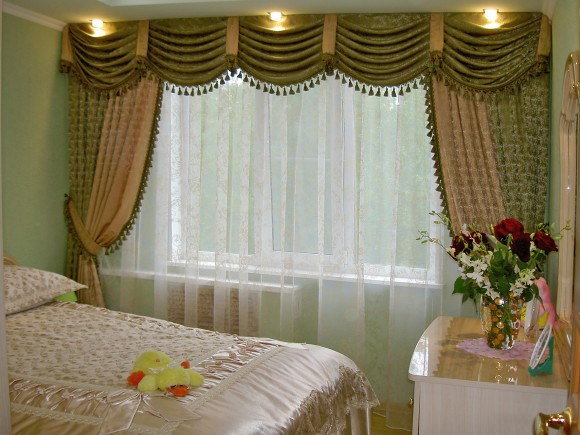 Комфорт для вашей комнаты