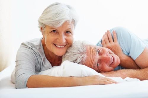 Советы при выборе матрасов для стариков