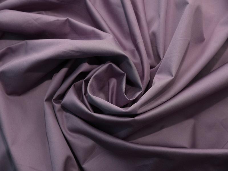Однотонная постельная ткань