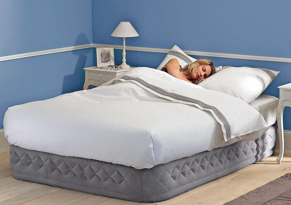 Полноценное спальное место