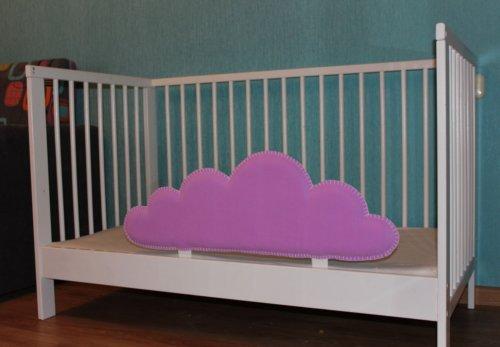 В виде облака