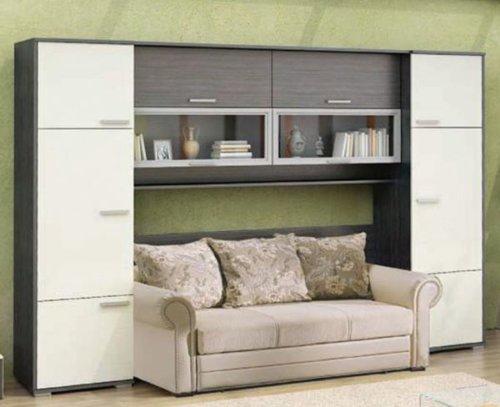 Бежевая мебель