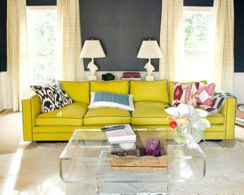Солнечная мягкая мебель